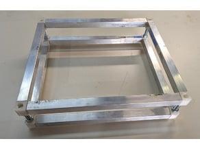 K40 Manual Z-Table