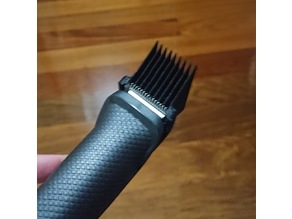 Philips Norelco 3000 Series Multigroom Tall Combs (10, 15, 20, 25mm)