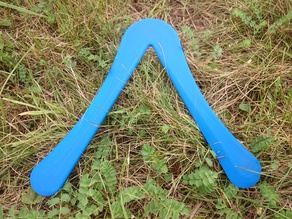 Parametric Boomerang