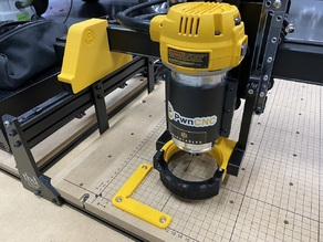 Stepper Covers for X-Carve