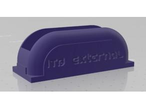 WD External Hard Drive Holder