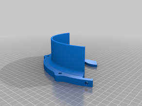 e-Drum pads for printers with 22x22 cm working area