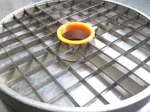 Hällde RG-6 blade holder - Industrial kitchen machines
