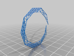 Triangulation library for OpenSCAD