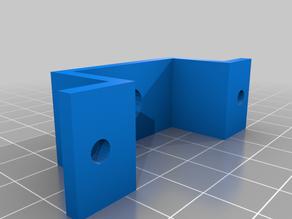 3DX Potentiometer and servo motor project