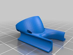 Lollipop Support (Racer/Vertical)