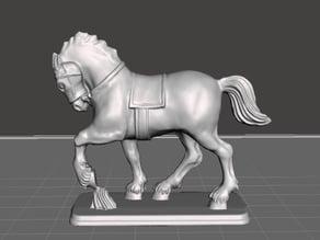 Hussars_Horse/pistoliers_horse