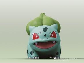 Bulbasaur(Pokemon)