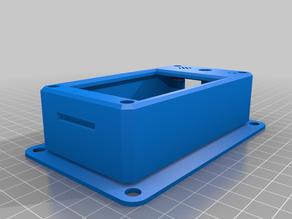 BTT TFT3.5 V3.0 case (collaborate for customizing)