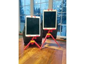 iPad Tripod Support for TikTok Kids