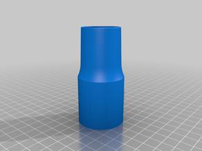 Vaccum adapter 32-34