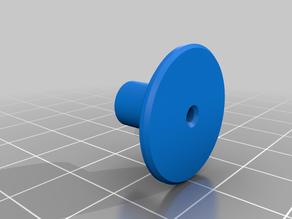 Adapter for Filament-Cleaner