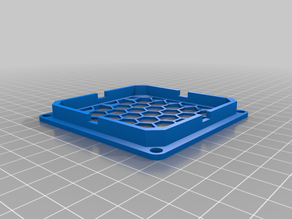 Anycubic Photon Filter Box and Back Plate