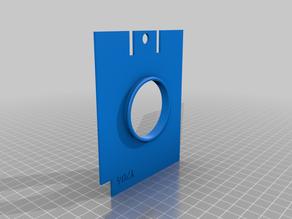 Y204 Filter Bag Adaptor for Vacuum Cleaner