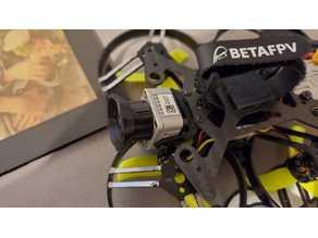 Betafpv Pusher Cinewhoop DJI Camera Mount
