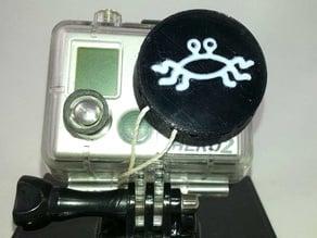 GoPro 1/2 lens cap