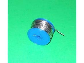 Mini Solder Spool