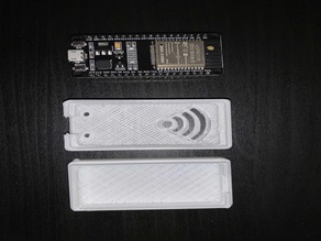 ESP32 Case for DevKit Module