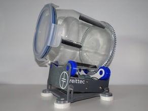 reittec polisher - 170mm Kit