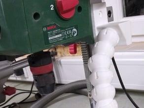 Bosch PBD 40 Absaugung Flexible Hose 35 mm