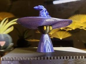 Wizard Mote (multicolor)