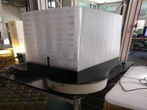 adaptor for Dörrex dryer - 9kg spools