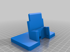 Pixel 4a Charging Dock