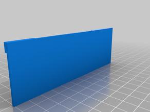 UTVCO's 3D Printer LABEL