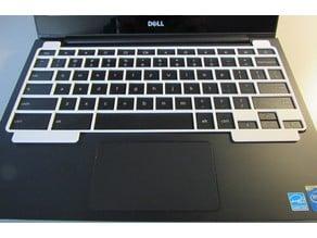 Keyguard for Dell Chromebook 11