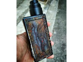 Battery Panel for Infected by Deathwish Modz