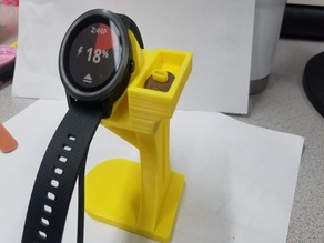 Garmin VivoActive 3 Watch Stand