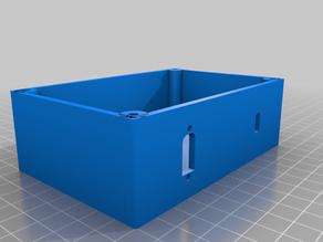 Smoke Stopper Box