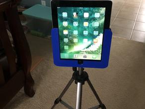 iPad/iPhone/Surface Pro 7 tripod adapter/mount