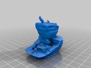 3D Scanned Benchy - Collection