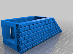 Ultimate Roof Building Kit (Openforge 2.0 compatible)