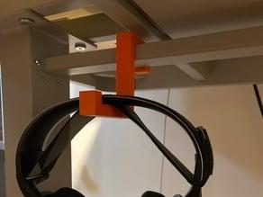 Desk Hook for Tresanti Adjustable Height Desk