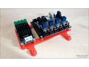 Anet A8 SKR Mini v1.1 MB / MOSFET Mount