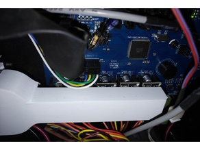 FFCP Stepstick cooling tunnel
