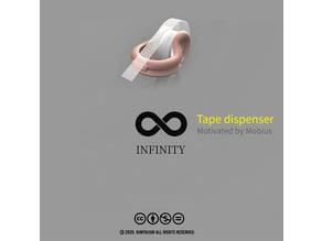 infinity_tape dispenser
