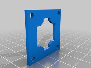 Files to make desk lamp