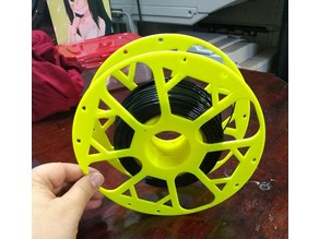 optimized master spool