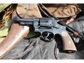 Indy revolver