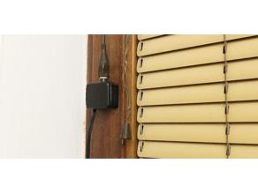 DIY smart window blinds that work with Alexa and Homekit