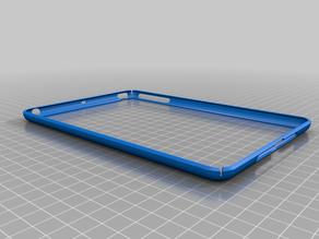 Ipad Mini Bumper Case