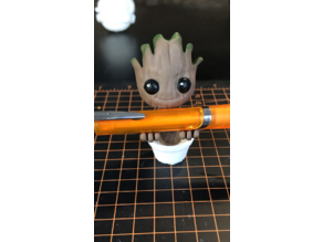Groot Pen Holder - Guardians of the Galaxy