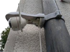 Kamera - Halterung - Schutz, EZVIZ C3W, outdoor