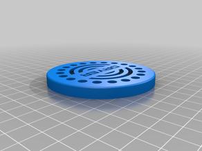 Filament Dryer Inside Spool