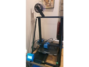 Creality CR10s V2 Standalone all in one unit conversion