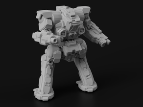THG-11Eb Thug for Battletech