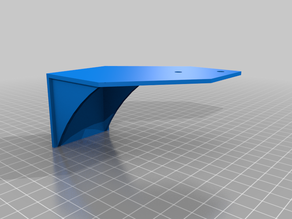 Compact Wyze Cam Shelf Ender 3 Pro